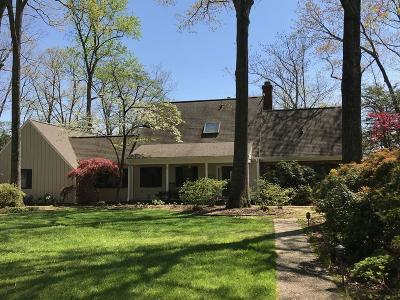 Northumberland County Single Family Home For Sale: 92 Tipers Circle