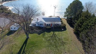 Northumberland County Single Family Home For Sale: 237 Coan Water Lane