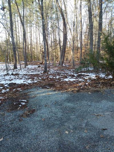 Essex County Residential Lots & Land For Sale: 000 Lake Drive