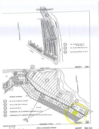 Essex County Residential Lots & Land For Sale: Grandview Drive