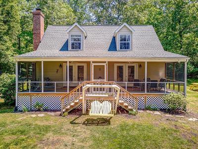 Northumberland County Single Family Home For Sale: 705 Skipjack Lane