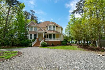 Northumberland County Single Family Home For Sale: 117 Pintail Pl