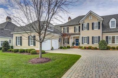 Lancaster County Single Family Home For Sale: 305 Harbour View Drive