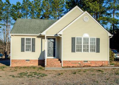 Essex County Single Family Home For Sale: 151 Deep Landing Road