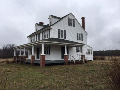 Westmoreland County Single Family Home For Sale: 1230 Erica Road