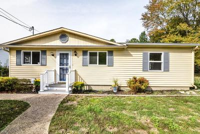 Westmoreland County Single Family Home For Sale: 101 7th Street
