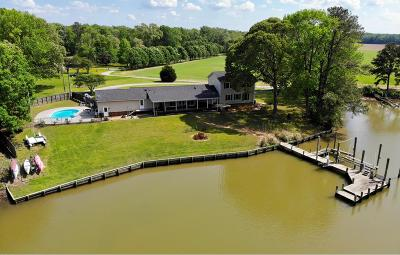 Northumberland County Single Family Home For Sale: 415 Clarke Lane