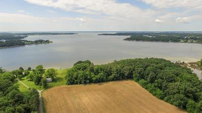 Lancaster County Residential Lots & Land For Sale: West Point Road