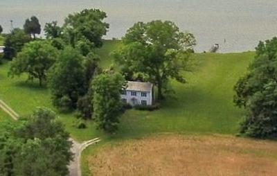 Lancaster County Single Family Home For Sale: 1410 West Point Road
