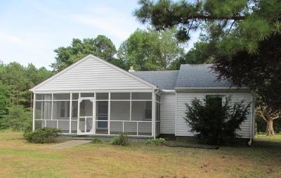 Essex County Single Family Home For Sale: 1732 Butylo Road