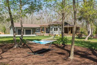 Northumberland County Single Family Home For Sale: 409 Whittaker Lane