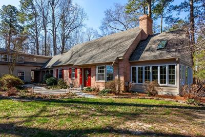 Northumberland County Single Family Home For Sale: 182 Little Cove Lane