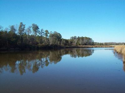 Richmond County Residential Lots & Land For Sale: Rose Hill Drive
