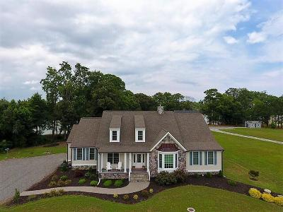 Northumberland County Single Family Home For Sale: 281 Pelican Lane