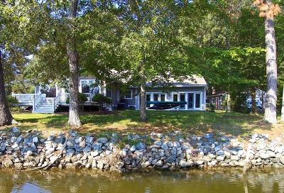 Northumberland County Single Family Home For Sale: 548 Pine Tree Point Drive
