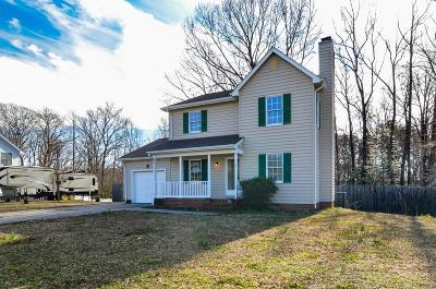 Essex County Single Family Home For Sale: 1333 Hoskins Drive