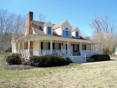 Richmond County Single Family Home For Sale: 177 Harris Avenue