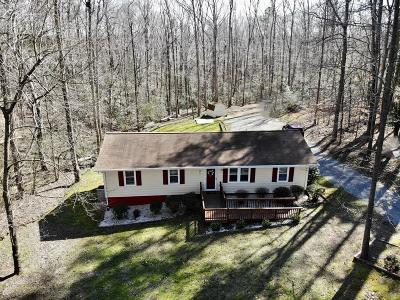 Richmond County Single Family Home For Sale: 602 Indianfield Road