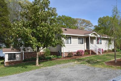 Northumberland County Single Family Home For Sale: 1428 Melrose Road