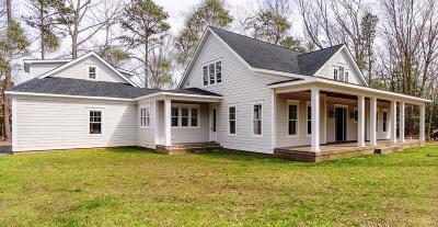 Northumberland County Single Family Home For Sale: 184 Minglewood Lane