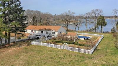 Westmoreland County Single Family Home For Sale: 1 Grandview Landing