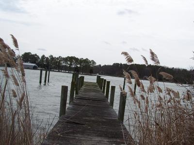 Westmoreland County Residential Lots & Land For Sale: Lot 19 Safe Harbor Landing Lane