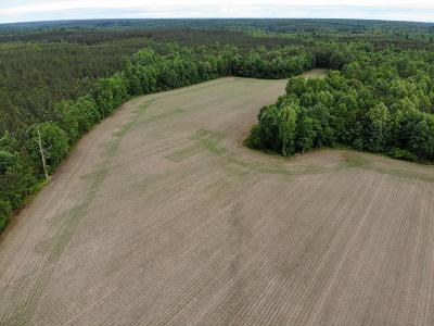 Richmond County Residential Lots & Land For Sale: 00000 Oakland Road