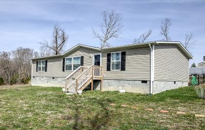Essex County Single Family Home For Sale: 540 Parr Drive