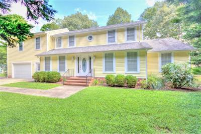 Northumberland County Single Family Home For Sale: 682 Greenfield Point Drive