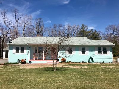 Essex County Single Family Home For Sale: 1311 Ashdale Road