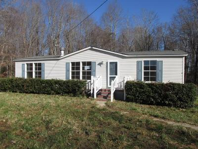 Essex County Single Family Home For Sale: 649 Farmers Hall Road