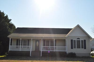 Westmoreland County Single Family Home For Sale: 154 Osprey Drive