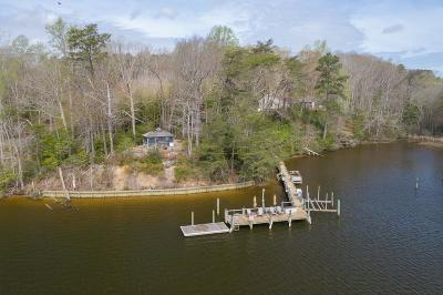 Northumberland County Single Family Home For Sale: 291 Balls Hill Road