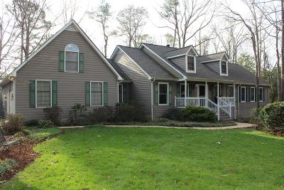 Northumberland County Single Family Home For Sale: 96 Blue Heron Ct