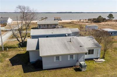 Essex County Single Family Home For Sale: 494 Marine Drive