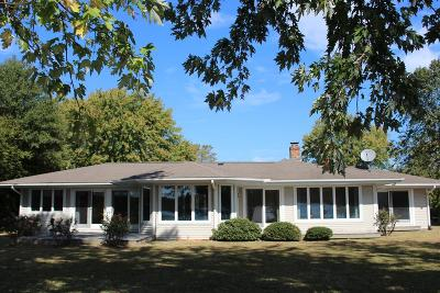 Northumberland County Single Family Home For Sale: 2058 Ditchley Road