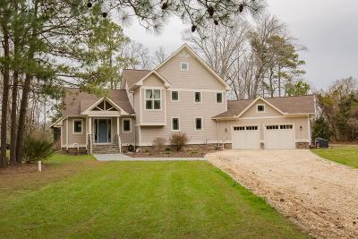Northumberland County Single Family Home For Sale: 281 Emerald Cove Road