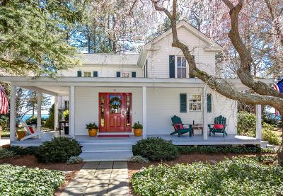 Lancaster County Single Family Home For Sale: 2540 Windmill Point Road