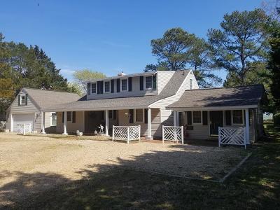 Westmoreland County Single Family Home For Sale: 1064 Blackbeard Pond Road