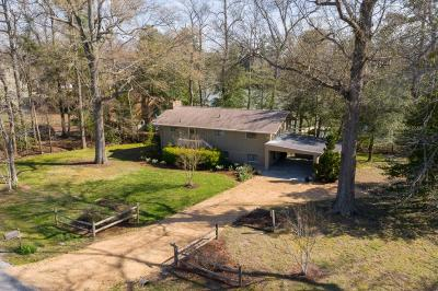 Westmoreland County Single Family Home For Sale: 1018 Glebe Drive