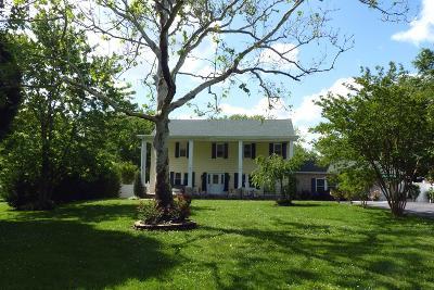 Westmoreland County Single Family Home For Sale: 306 Hamilton Street