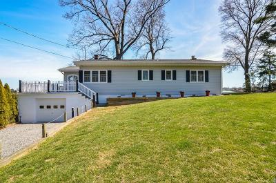Westmoreland County Single Family Home For Sale: 987 Harbor View Circle