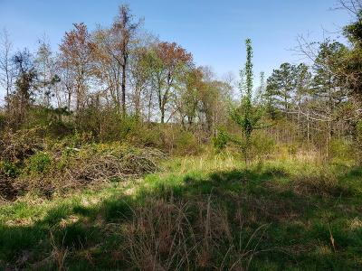 Richmond County Residential Lots & Land For Sale: 00 Hales Point Road
