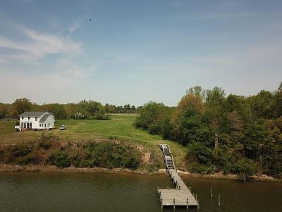 Westmoreland County Residential Lots & Land For Sale: Jenkins Point Road