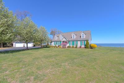 Northumberland County Single Family Home For Sale: 54 Windjammer Court