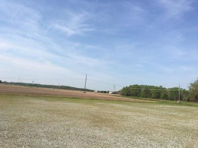 Richmond County Residential Lots & Land For Sale: 18040 History Land Hwy