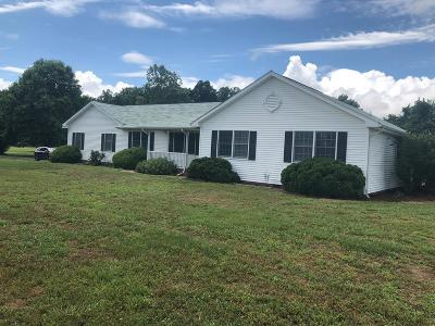 Westmoreland County Single Family Home For Sale: 33 Matthews Cove Drive