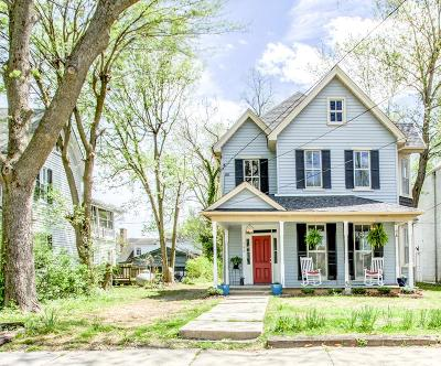 Essex County Single Family Home For Sale: 148 Prince Street