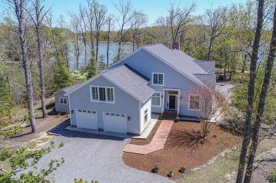 Northumberland County Single Family Home For Sale: 59 Witch Duck Court