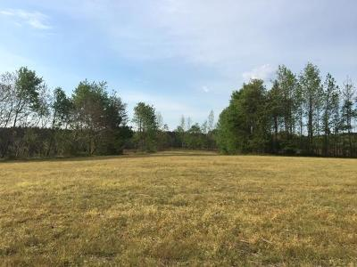 Richmond County Residential Lots & Land For Sale: 500 Thrift Lane